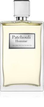 Reminiscence Patchouli Homme Eau de Toilette Miehille