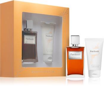 Reminiscence Patchouli Gift Set Unisex