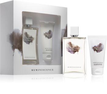 Reminiscence Patchouli Blanc Geschenkset Unisex