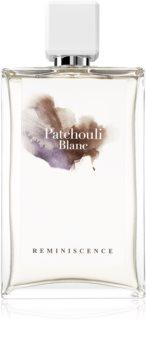 Reminiscence Patchouli Blanc Eau de Parfum mixte