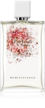 Reminiscence Patchouli N' Roses Eau de Parfum Naisille