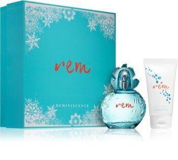Reminiscence Rem coffret cadeau Winter Design mixte