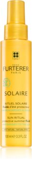 René Furterer Solaire защитен флуид за коса увредена от слънце, хлор и солна вода