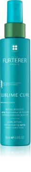 René Furterer Sublime Curl Activating Spray For Wavy Hair