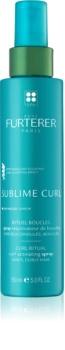 René Furterer Sublime Curl spray activador para cabello ondulado