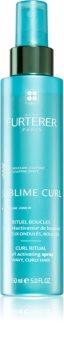 René Furterer Sublime Curl активиращ спрей за чуплива коса