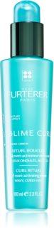 René Furterer Sublime Curl грижа без отмиване за чуплива коса