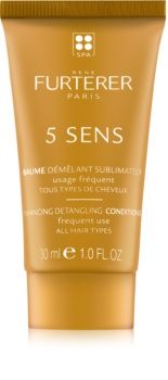 René Furterer 5 Sens Strenghtening Conditioner For Easy Combing