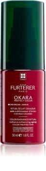 René Furterer Okara Protect Color balsamo senza risciacquo per capelli tinti