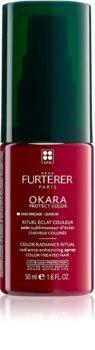 René Furterer Okara Protect Color condicionador sem enxaguar para cabelo pintado