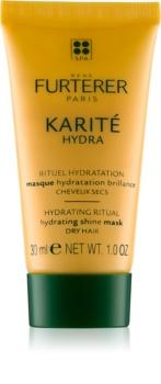 René Furterer Karité Hydra vlažilna maska za lase