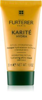 René Furterer Karité Hydra зволожуюча маска для волосся