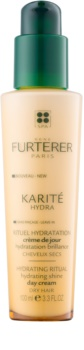 René Furterer Karité Hydra Moisturizing Care Shine For Dry And Brittle Hair