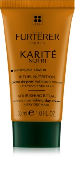 René Furterer Karité No Rinse Care Cream for Dry and Damaged Hair