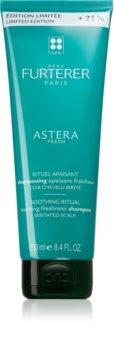 René Furterer Astera kojący szampon do podrażnionej skóry głowy