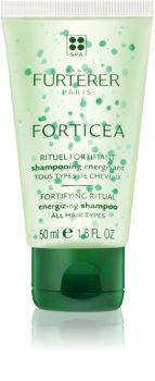 René Furterer Forticea energijski šampon za pospeševanje rasti las