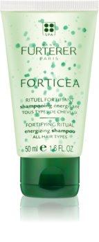 René Furterer Forticea energizující šampon pro podporu růstu vlasů