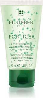 René Furterer Forticea energizujúci šampón pre podporu rastu vlasov