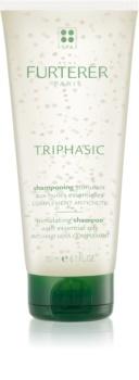 René Furterer Triphasic shampoo stimolante anti-caduta dei capelli