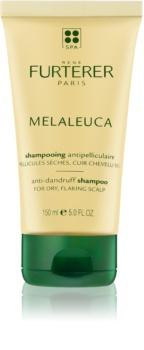 René Furterer Melaleuca šampon proti suchým lupům