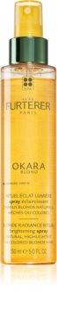 René Furterer Okara Blond spray pentru menținerea culorii părului vopsit