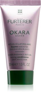 René Furterer Okara Silver Toning Conditioner For Grey Hair