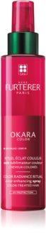 René Furterer Okara Color bezoplachový kondicionér ve spreji pro barvené vlasy