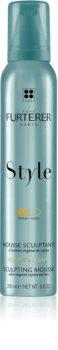 René Furterer Style schiuma modellante per capelli