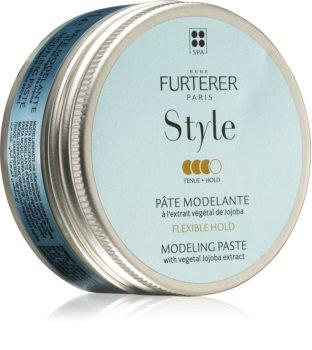 René Furterer Style pastă modelatoare pentru un aspect mat