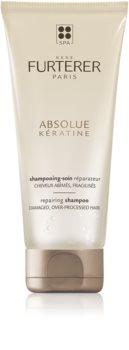 René Furterer Absolue Kératine obnovující šampon s keratinem pro poškozené vlasy