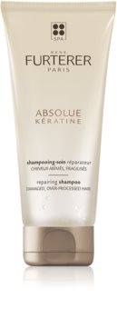 René Furterer Absolue Kératine shampoo rigenerante alla keratina per capelli danneggiati