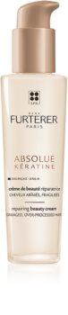 René Furterer Absolue Kératine obnovujúci krém pre veľmi poškodené krehké vlasy