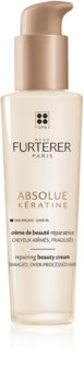 René Furterer Absolue Kératine obnovující krém pro velmi poškozené křehké vlasy