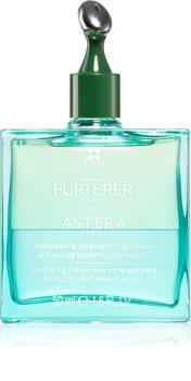 René Furterer Astera успокояващ концентрат за раздразнен скалп