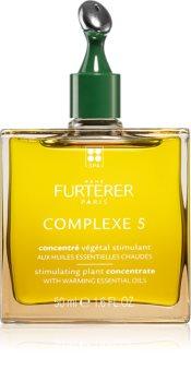 René Furterer Complexe 5 extract de plante cu efect regenerator cu uleiuri esentiale