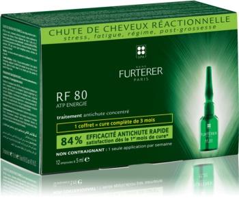 René Furterer RF 80 serum proti izpadanju las