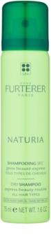 René Furterer Naturia suchý šampon pro všechny typy vlasů