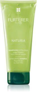 René Furterer Naturia Shampoo  voor Alle Haartypen