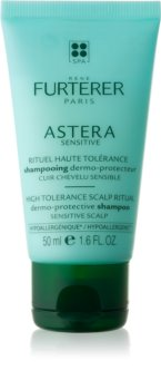 René Furterer Astera shampoo per cuoi capelluti sensibili