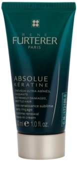 René Furterer Absolue Kératine Renewal Leave-In Cream For Extremely Damaged Hair