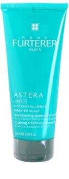 René Furterer Astera upokojujúci šampón pre podráždenú pokožku hlavy
