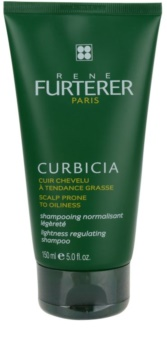 René Furterer Curbicia šampon za čišćenje za masnu kosu