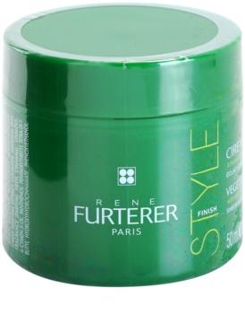 René Furterer Style Finish stylingový vosk pro zářivý lesk