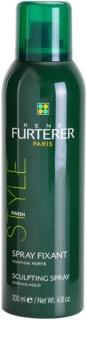 René Furterer Style Finish tvarující sprej silné zpevnění
