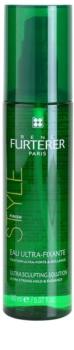 René Furterer Style Finish concentrado moldeador  para fortalecer y dar brillo