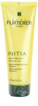 René Furterer Initia shampoing pour des cheveux brillants et doux