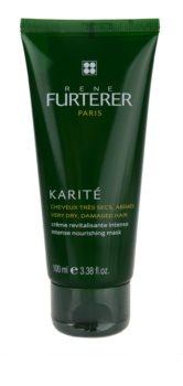 René Furterer Karité Nourishing Mask For Very Dry And Damaged Hair