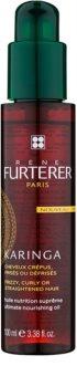 René Furterer Karinga aceite nutritivo para cabello rizado y ondulado