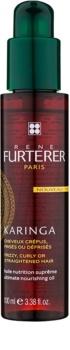 René Furterer Karinga vyživující olej pro kudrnaté a vlnité vlasy