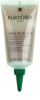 René Furterer Melaleuca gel exfoliante anticaspa